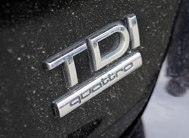 Dieselgate – rekordowa kara dla Volswagena